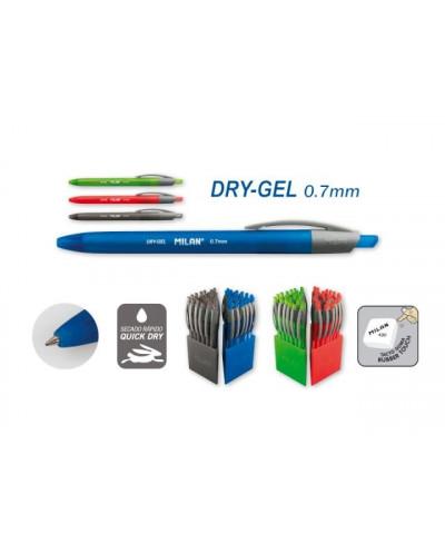 Гел химикалка MILAN, Dry Gel Touch 0.7