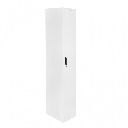 Метален шкаф Carmen CR-1242-1 J, единичен