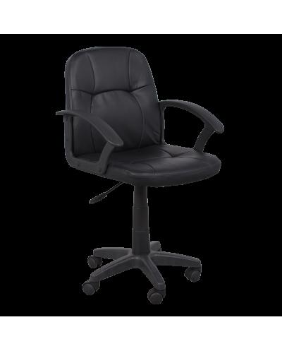 Офис стол Carmen 6044 - черен