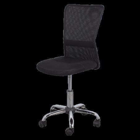 Офис стол Carmen 7022 - черен