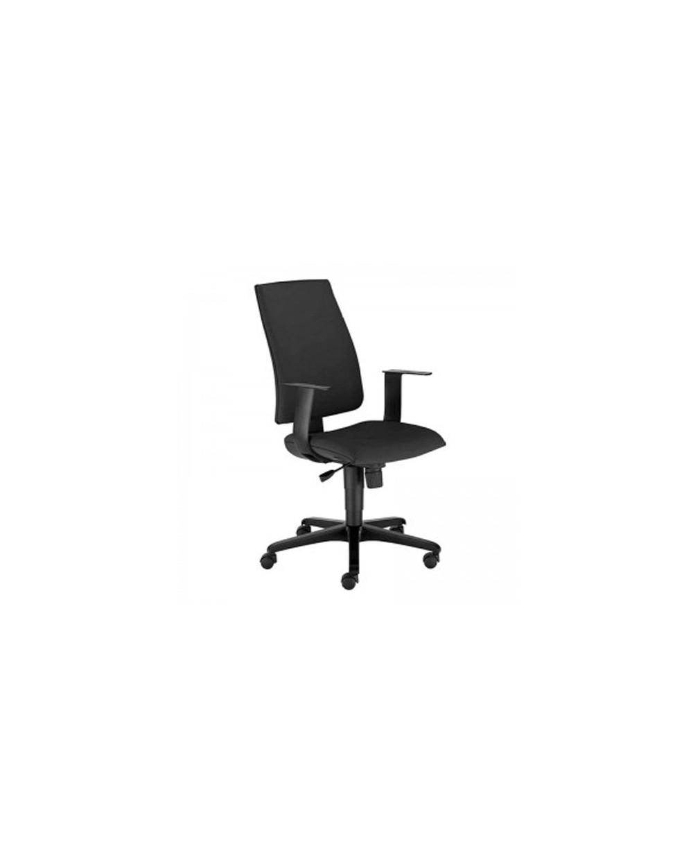 Офис стол Intrata O - 12 GTP36