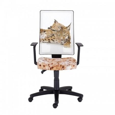 Офис стол Natura