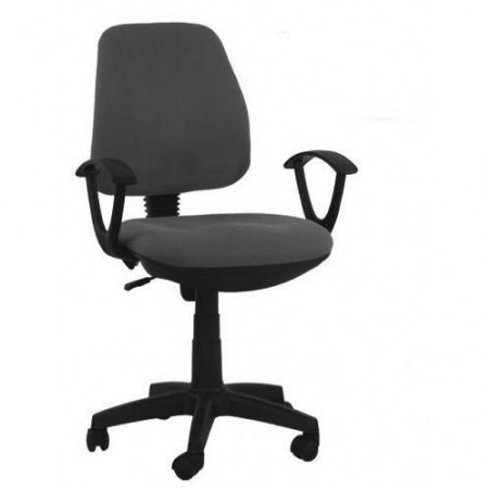 Офис стол Verso мостра цвят Черен