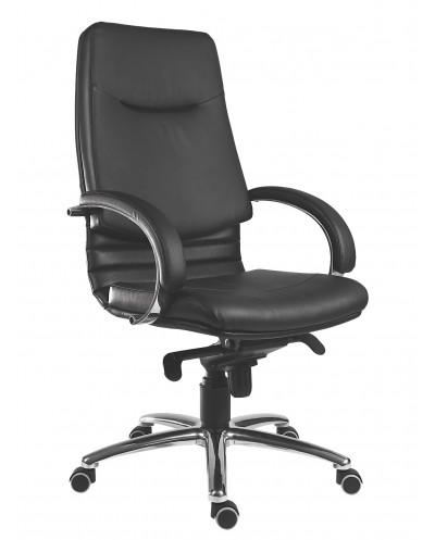 Офис стол 6900 ORGA черен