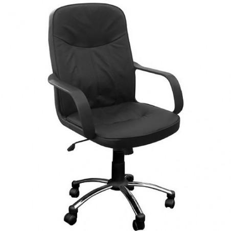 Офис стол CX 2084 CR - Черен