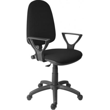 Офис стол 1080 MEK LX + BR25