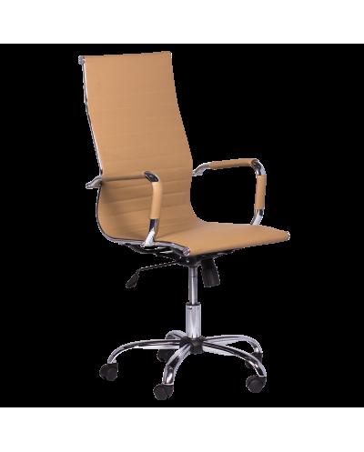 Офис стол Carmen 7700 - Бежов