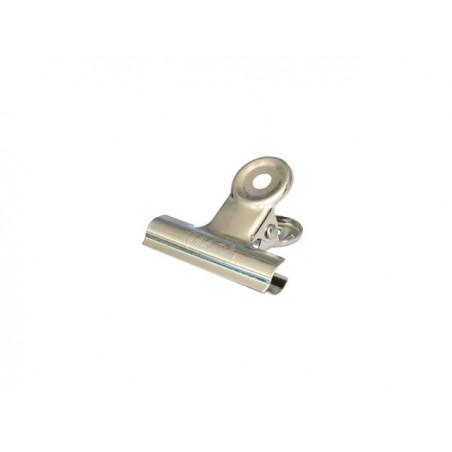 Щипки бели MAS, 22 мм