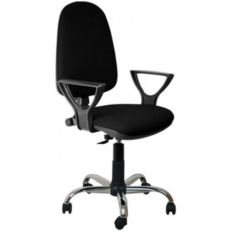 Офис стол 1080 MEK LX CR + BR25