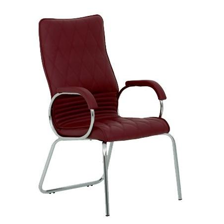 Посетителски стол Allegro CFA/LB