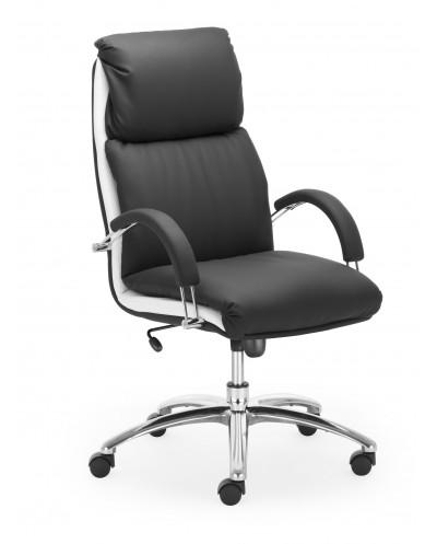 Офис стол Nadir steel MIX