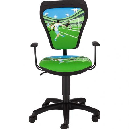 Офис стол Ministyle GTP Cartoons line