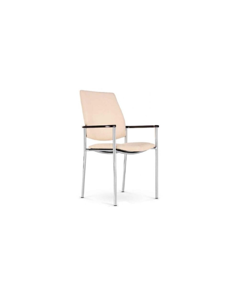Посетителски стол Zen Arm