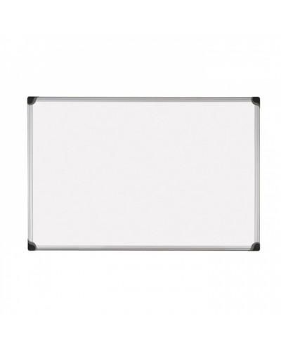 Бяла магнитна дъска Bi-Office, 120x180 см