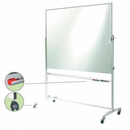 Бяла дъска Bi-Office, 90 x 120 см