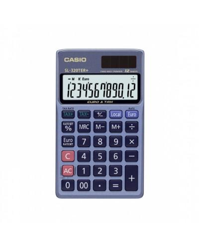 Калкулатор Casio SL-320TER+