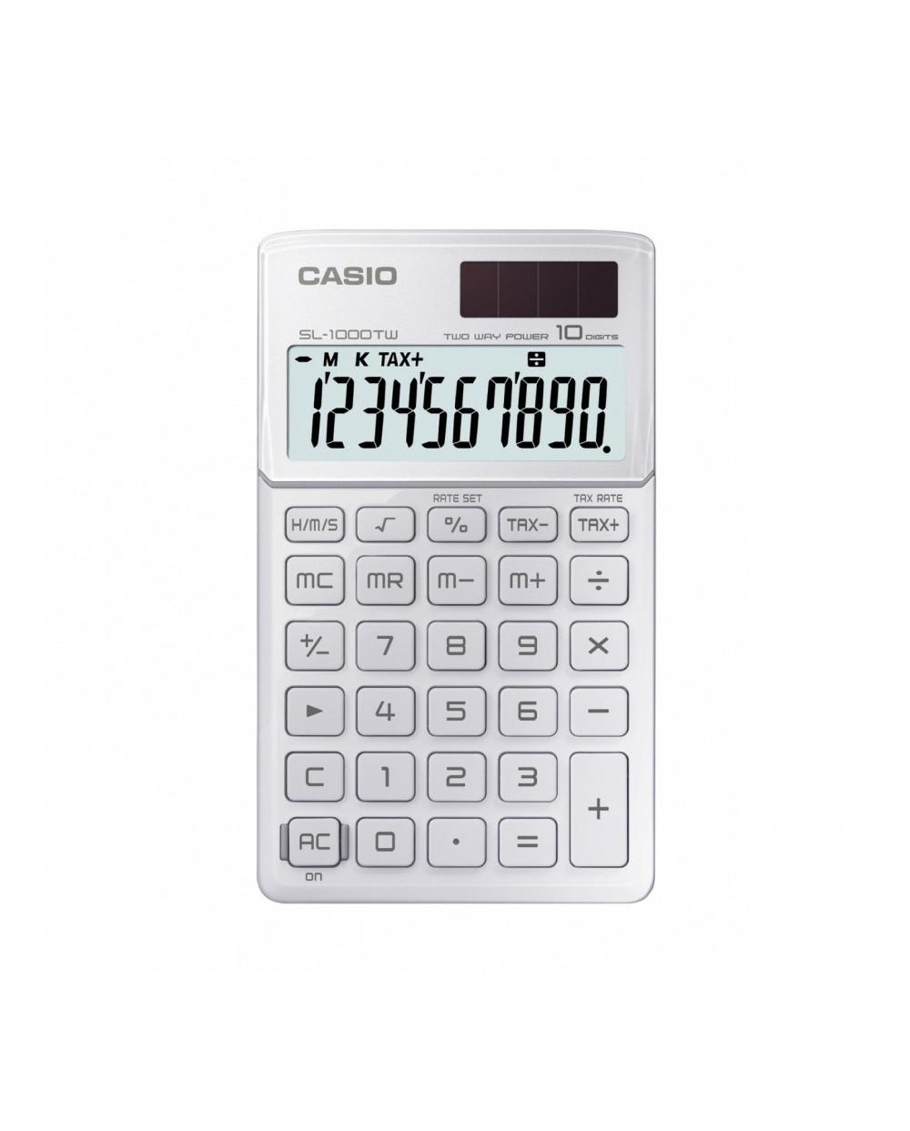 Калкулатор Casio SL-1000TW