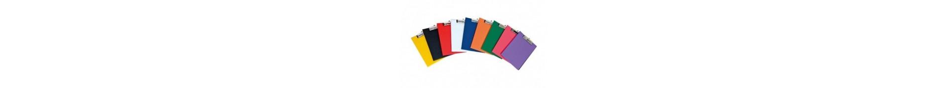 Клипборд, папки с джобове и разделители