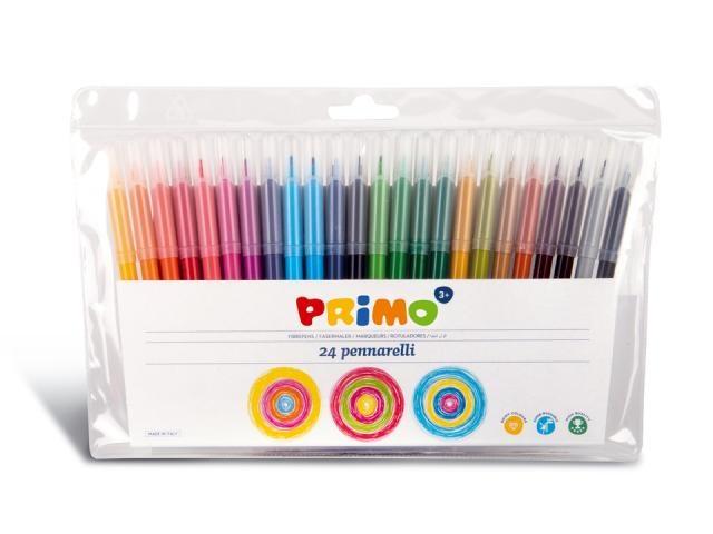 Флумастери и комплекти за оцветяване