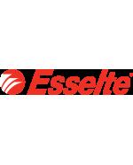 Архивна кутия Esselte бяла за контейнер - 100мм. гръб