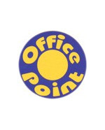 Джоб с перфорация Office Point, кристал, А4, 45µ, 100 бр.